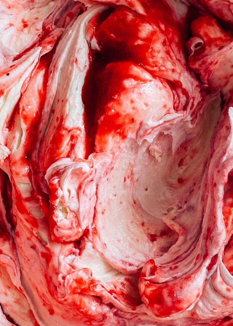 Meringue Botercreme