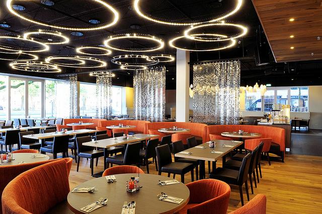 Bii een All you can Eat restaurant denk je al snel aan veel voor ...: uitpaulineskeuken.nl/2012/11/restaurant-vandaag.html