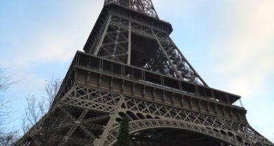 Foodie in Paris