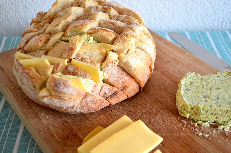 brood hapjes