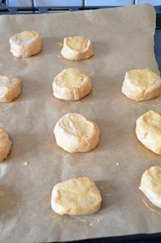 Granny's mix voor scones