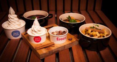 Hotspot We love Frozz!
