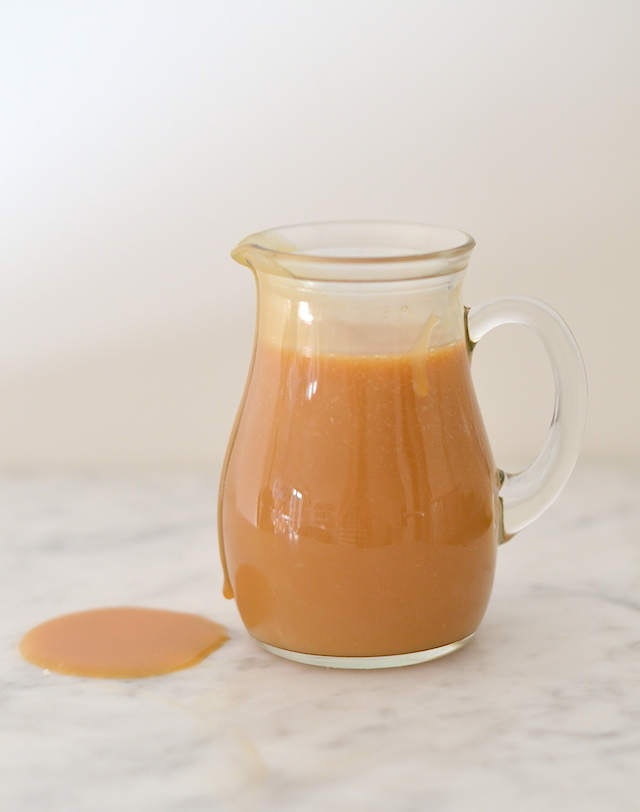 caramelsaus