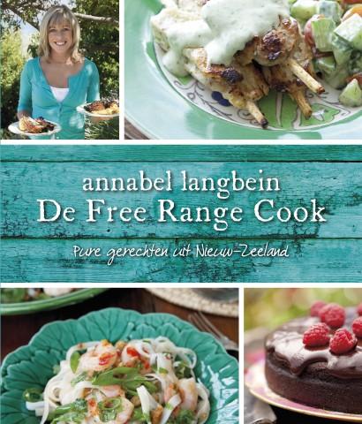 The Free Range Cook
