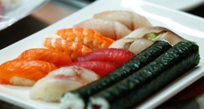 Video: Sushi workshop met Kikkoman