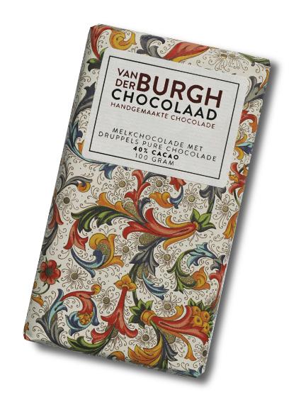 van der burgh chocola