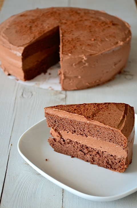 taart vullen