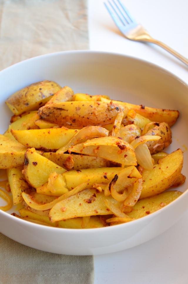bombay aardappelen