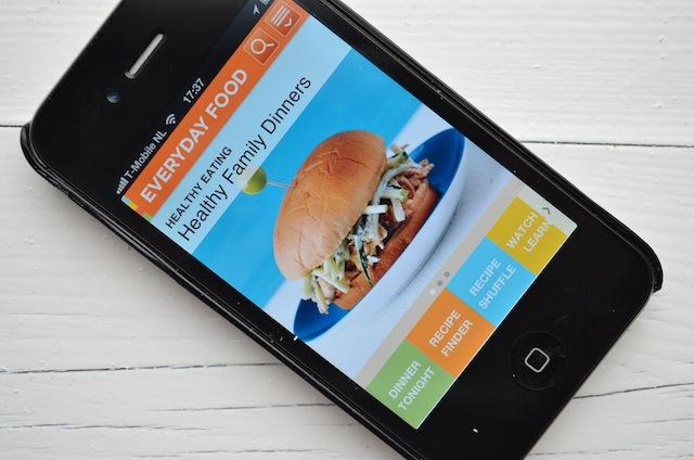 martha stewart app