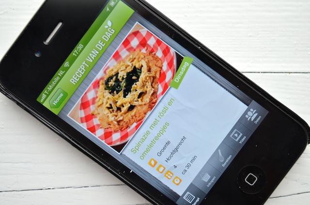 24 kitchen app