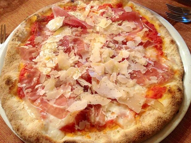 Tips Italie