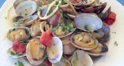 Foodie in Sicilië