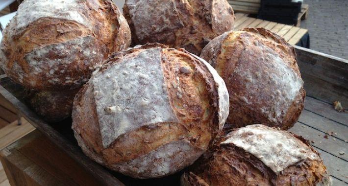 Vlaams broodhuis