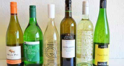 Getest Franse budget wijnen