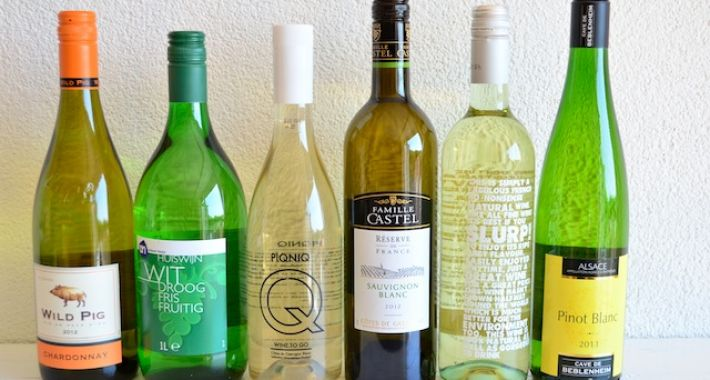 Franse Budget Wijnen