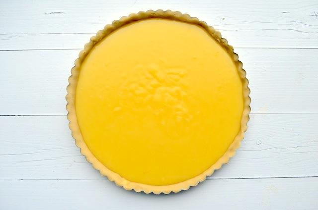 citroen meringuetaart  2