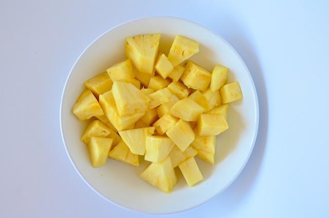 kip ananas spiesen