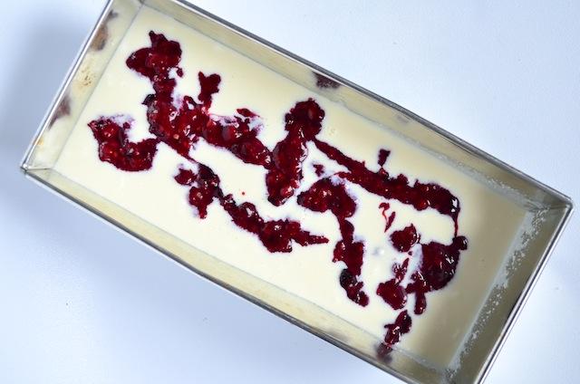 cheesecake ijs