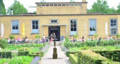 Hotspot Villa Augustus