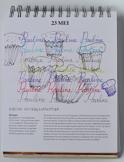 borrelhapjeskalender