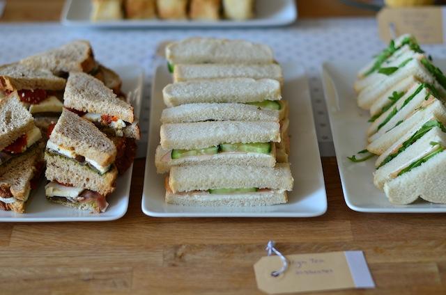 Mijn High Tea Party + Tips - Uit Pauline's Keuken
