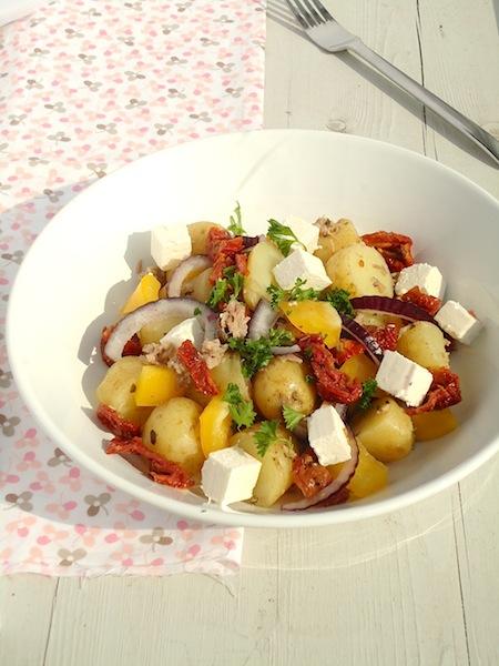 aardappelsalade