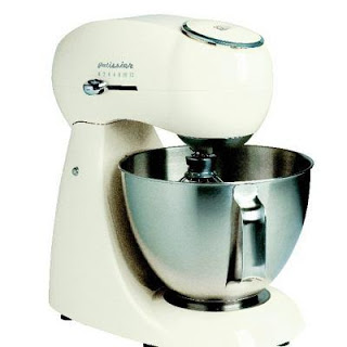 kenwood patissier