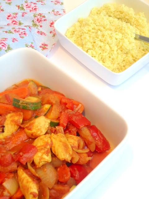 marokkkaanse stoofpot