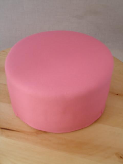 taart bekleden