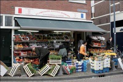 turkse supermarkt