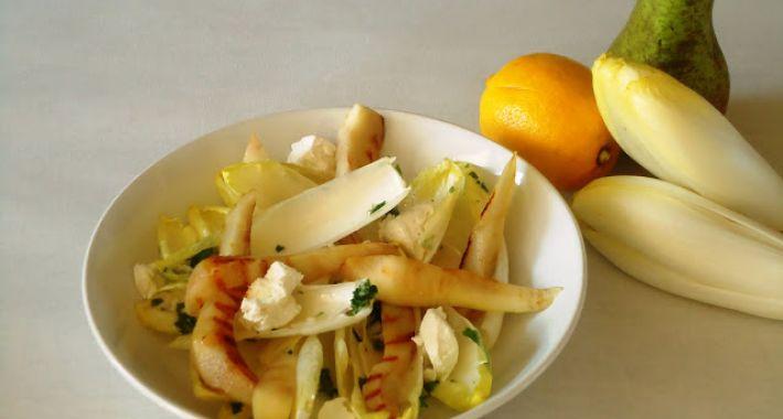witlof salade