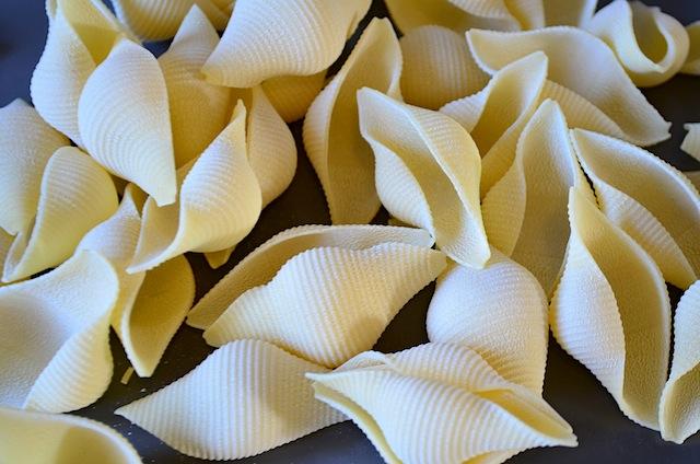 pastaschelpen