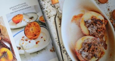 Review Mijn favoriete desserts van Janneke Philippi