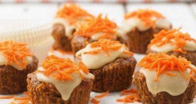 Review Gezonde taarten van Asja