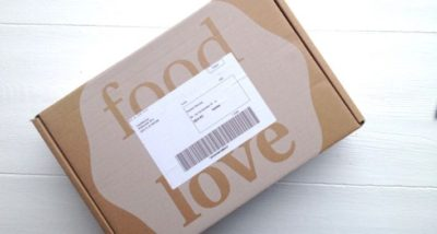 Video: Unboxing Food we Love box - The Culy Edition