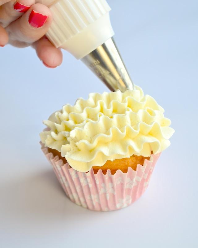 valenties cupcakes