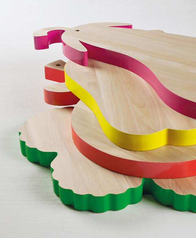 Vege_table - Seletti