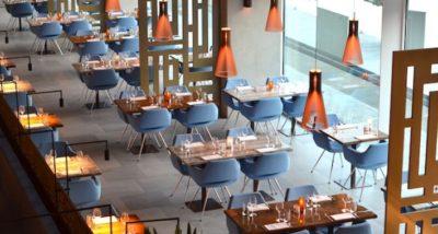 Hotspot Restaurant I-Dock