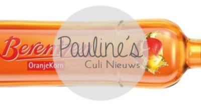 Pauline's Culi Nieuws #9