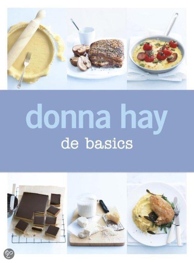 donnahaydebasics