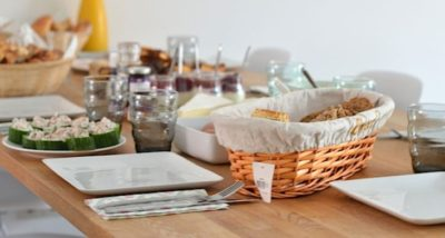Alles uit de kast voor een Moederdag ontbijt