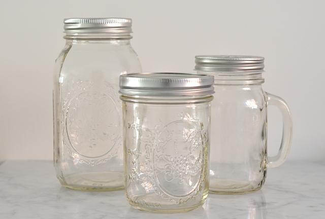 ball mason jars nederland