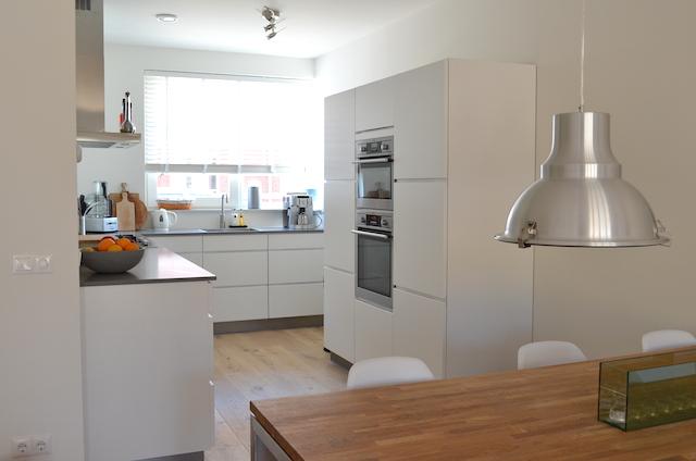 Mijn nieuwe keuken uit pauline 39 s keuken - Nieuwe keuken ...