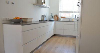 Mijn nieuwe keuken