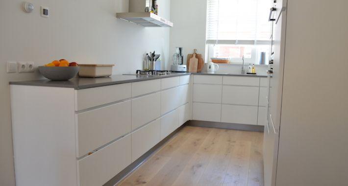 Keuken Wandkast 5 : Mijn nieuwe keuken uit paulines keuken