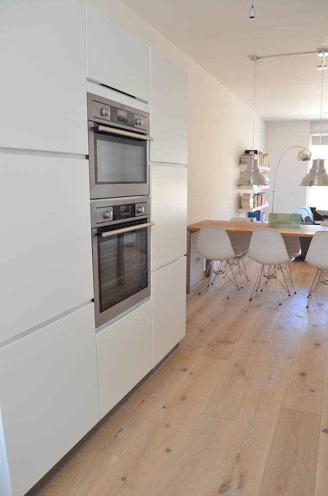 mijn nieuwe keuken uit pauline 39 s keuken