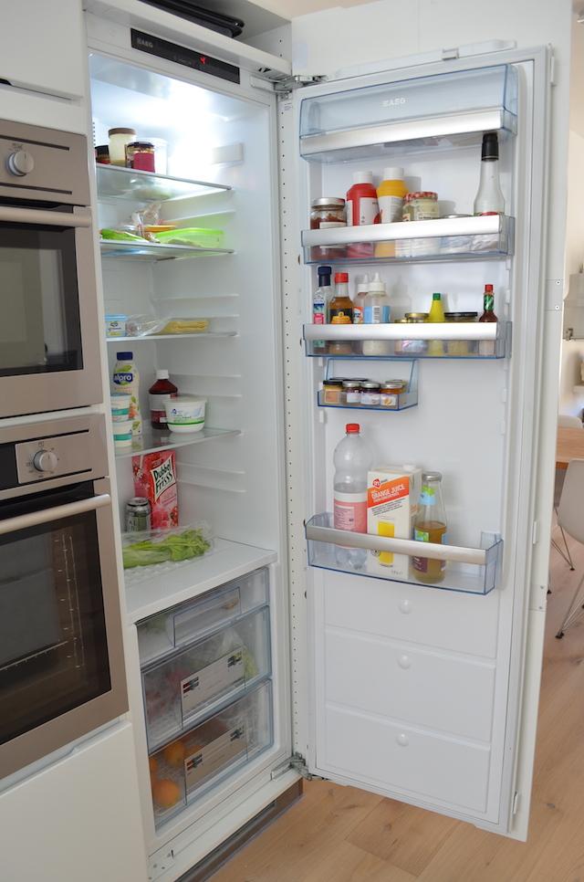 Mijn nieuwe keuken - Uit Pauline's Keuken