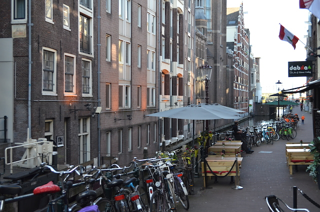 old amsterdam food tour