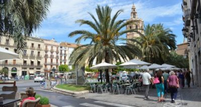 Foodie in Valencia