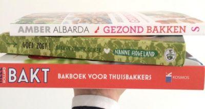 Review Bakboeken Galore